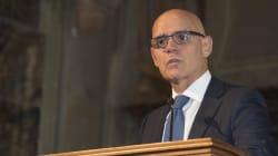L'ambasciatore in Regno Unito Raffaele Trombetta all'Huffpost: