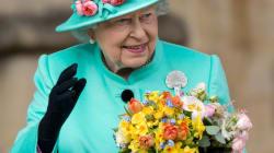 Queen Elizabeth II's Epic Easter Hats Through The