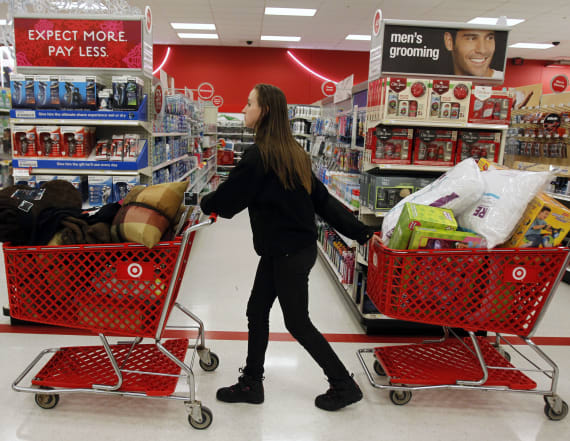 30 best deals at Target this winter