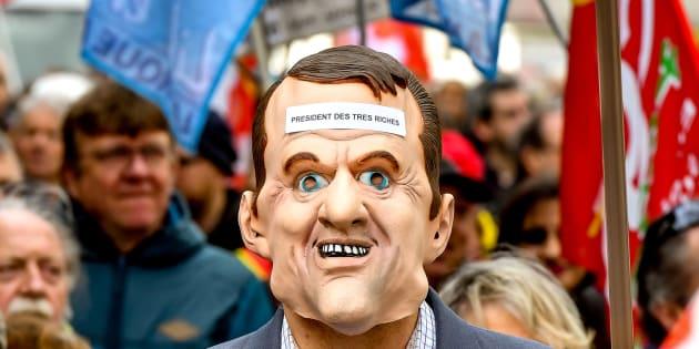 Macron, président des riches? Les idées de la majorité pour décoller cette étiquette