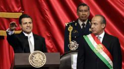 Peña y Calderón suman 234 mil muertos y 2017 es oficialmente el año más violento en la historia reciente de