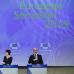 A Bruxelles l'Italia prende il posto della Grecia: bocciata e ultima in classifica, procedura d'infrazione a gennaio o anche