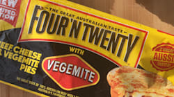 Meat Pies And Vegemite Make An Aussie Icon Even More