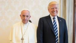 Trump se convierte en el personaje más seguido en Twitter y desbanca al