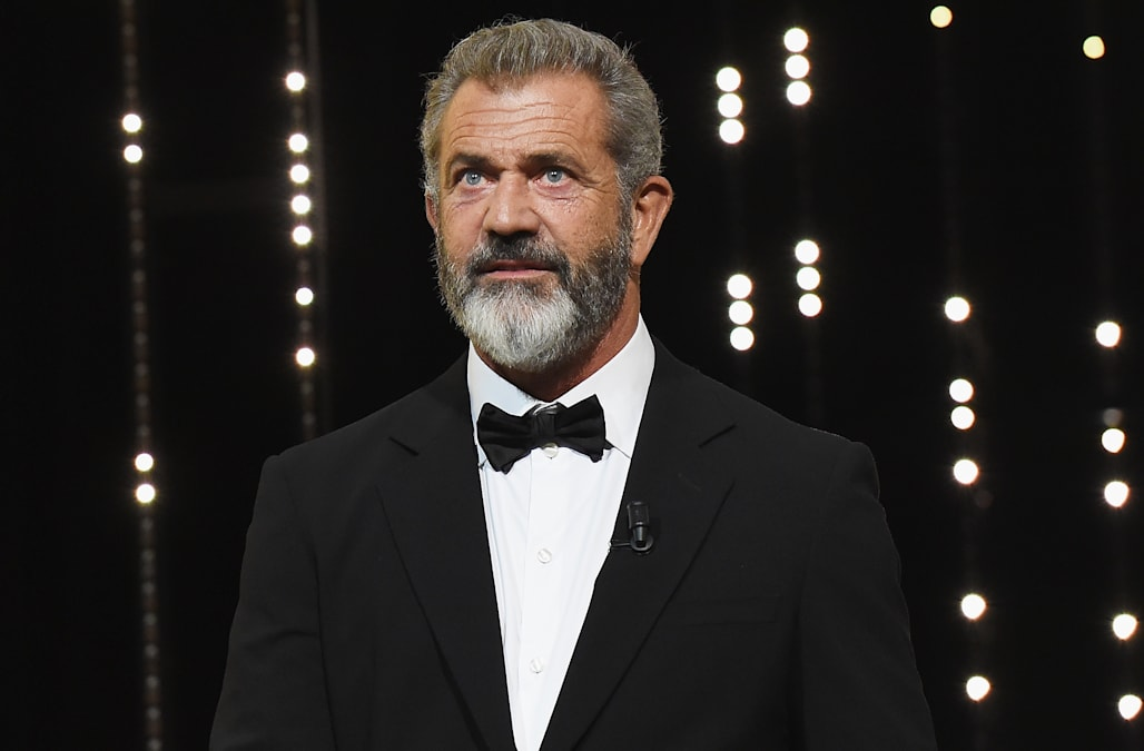 Mel Gibson, Sean Penn to star in 'Professor and the Madman