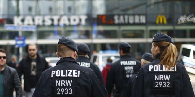 L'alerte d'Essen en Allemagne avait bien un lien avec une menace de Daech