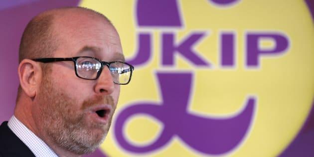 Le camp du Brexit vient de se prendre une claque électorale