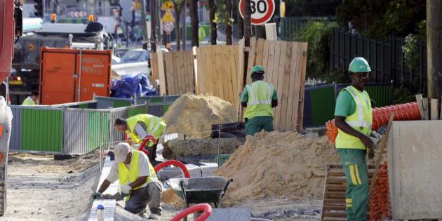 """Les Bouches-du-Rhône vont imposer la """"clause Molière"""" sur les chantiers."""
