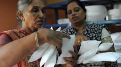 GST's Cultural Statement: Sindoor Is Pure, Blood Is