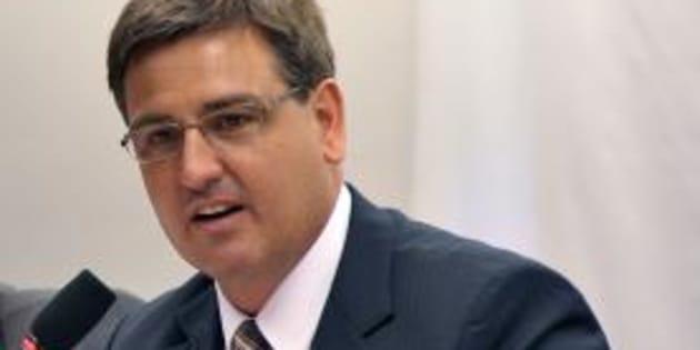 O delegado Fernando Segóvia será o novo diretor-geral da Polícia Federal.