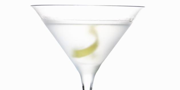 Voici la seule recette de cocktail à connaître cet été