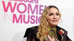 El discurso de Madonna que se está haciendo viral y tienes que