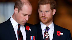 Prince William Will Be Prince Harry's Best Man At The Royal