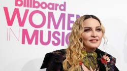 Madonna coûtait trop cher pour chanter le soir de la victoire de