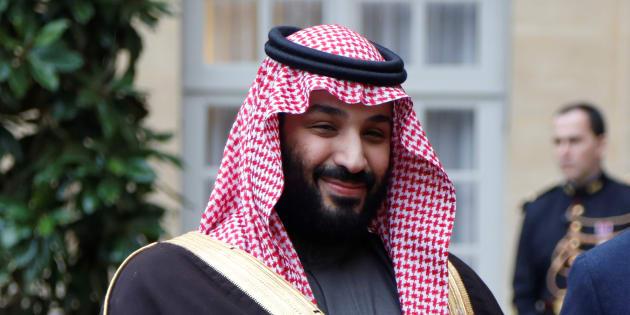 """Une plainte déposée contre Mohammed ben Salmane pour """"complicité d'actes de torture"""" juste avant son départ de France"""