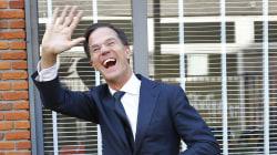 Mark Rutte gana las elecciones en Holanda y frena al ultraderechista Wilders, según los