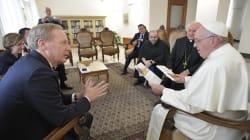 El Vaticano y Microsoft discuten sobre la inteligencia
