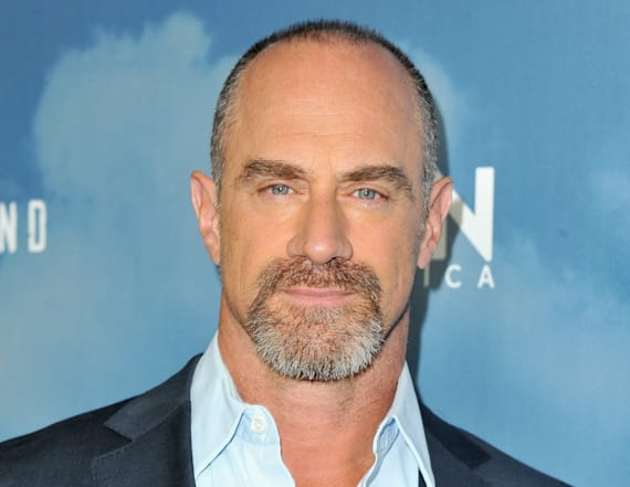 Chris Meloni may return to 'Law & Order: SVU'