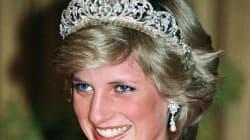 La tiara preferita della principessa Diana è stata indossata di nuovo per la prima volta dopo 25