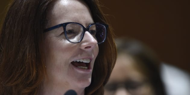 Julia Gillard takes the reins in July.