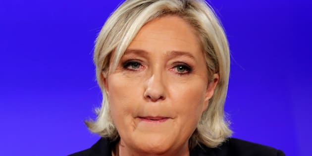 Après sa défaite à l'élection présidentielle, quelles suites judiciaires pour Marine Le Pen.