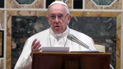 Papa Francesco mette in guardia: 2019 fa rima con 1919 (di M. A.