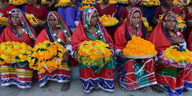 telangana u0027s bathukamma festival enters guinness book of world records