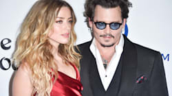 Johnny Depp accuse son ex-femme Amber Heard de l'avoir