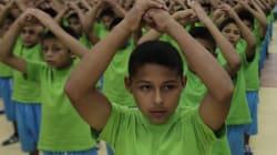 La relación entre el ejercicio infantil y las buenas calificaciones es