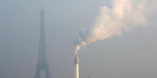 Enfin, les questions de santé environnementale entrent dans le débat présidentiel. REUTERS/Philippe Wojazer