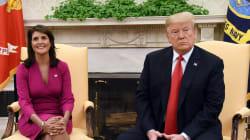 Nikki Haley Quits: Donald Trump's UN Ambassador Unexpectedly