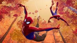 1º clipe de 'Homem-Aranha: No Aranhaverso' está