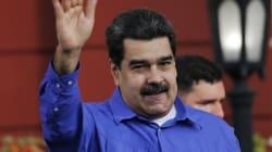 Maduro incrementa 2,5 veces el salario mínimo en