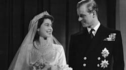 This Is What Queen Elizabeth And Prince Philip's Wedding Looked
