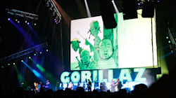 Gorillaz Are Back And Headlining Their Own Festival At A Theme