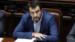 Caro Salvini, l'immigrazione non si gestisce con la