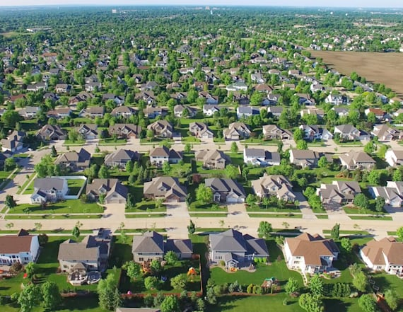 The least affordable housing markets in America