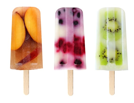 9 food gadgets to create the best summertime treats