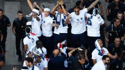 BLOG - La rencontre entre les Bleus et les Français n'a pas eu lieu sur les Champs... mais sur les réseaux