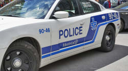 La réorganisation de la police de Montréal est bien entamée, selon Martin
