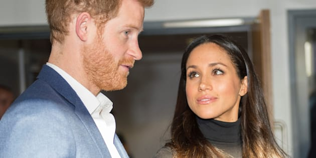 Le prince Harry refuse de participer au traditionnel jour de la chasse par amour pour Meghan Markle