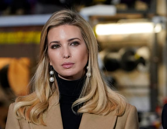 Ivanka doomed to draw comparisons to Kim Yo Jong
