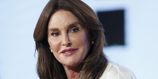LOS ANGELES, CA - NOVEMBER 14:  TV personality Caitlyn Jenner arrives at Glamour Women of the Year 2016 at NeueHouse Hollywood on November 14, 2016 in Los Angeles, California.  (Photo by Axelle/Bauer-Griffin/FilmMagic)