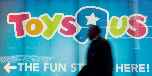 Pourquoi Toys R Us Et La Grande Récré Menacent De Fermer Alors Qu Il
