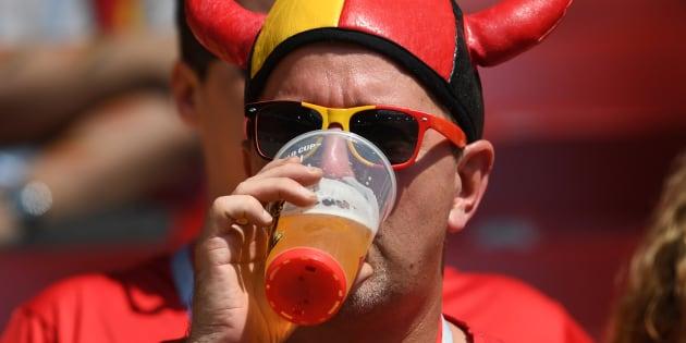 Coupe du monde 2018: Pourquoi le spectre d'une pénurie de bière s'éloigne