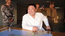 «Tout le territoire américain est à notre portée», déclare Kim