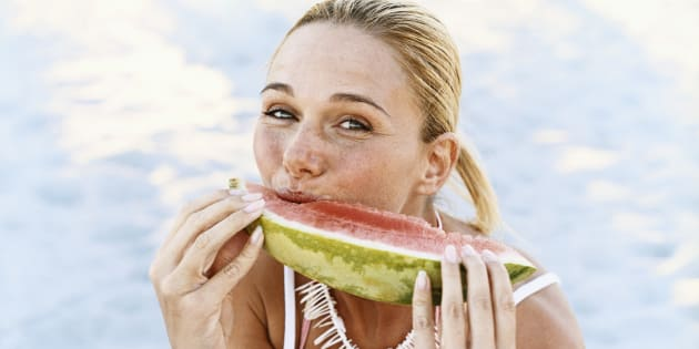 Eating a variety of fruits and veggies is important at all stages of life.