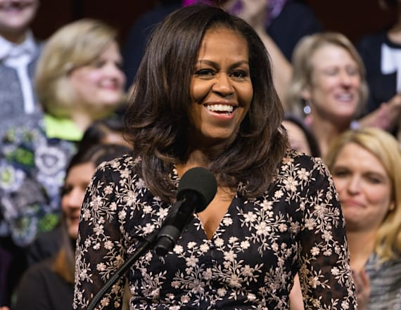 Michelle Obama to release 'deeply personal' memoir