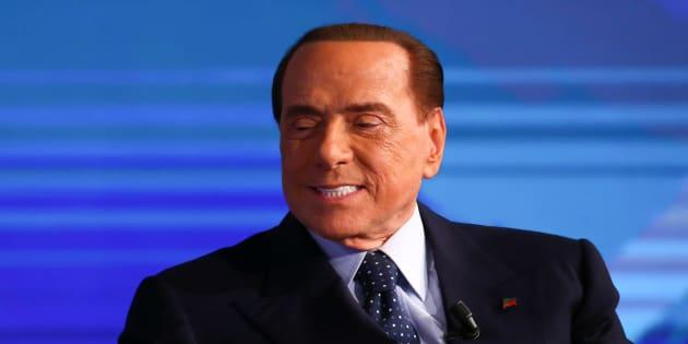 """Berlusconi: """"Per partecipare al congresso di Forza Ital"""