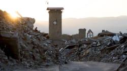 Gli 80 milioni di euro risparmiati dalla Camera destinati alle zone colpite dal